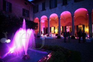 LIghting-fountain_pink