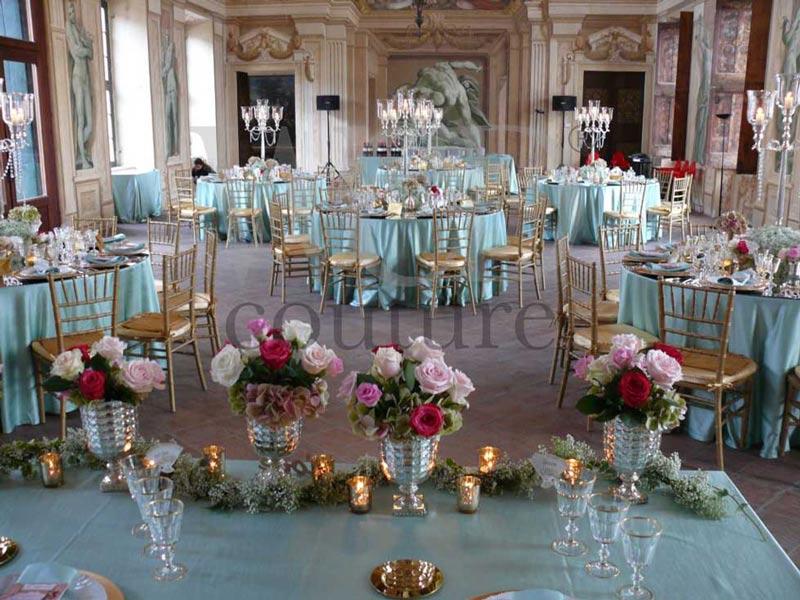 table antoinette marie baroque italian bride groom events italy verona weddings venues settings event