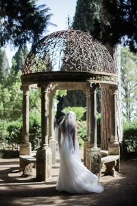 Luxury russian wedding in Villa Cimbrone-Ravello-italian weddings and events 11