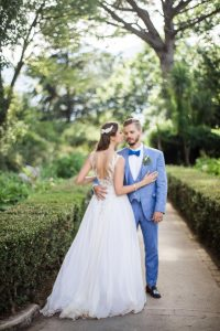 Luxury russian wedding in Villa Cimbrone-Ravello-italian weddings and events 13
