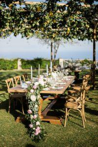 Luxury russian wedding in Villa Cimbrone-Ravello-italian weddings and events 18