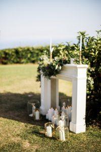 Luxury russian wedding in Villa Cimbrone-Ravello-italian weddings and events 20