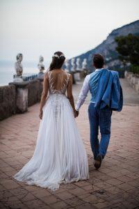 Luxury russian wedding in Villa Cimbrone-Ravello-italian weddings and events 23