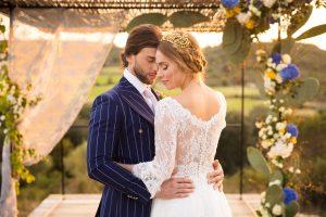 Luxury wedding in Sicily 10