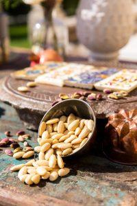 Sicilian typical desserts-luxuryweddinginsicily