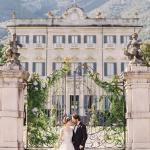 VillaSolaCabiati-luxury and romantic wedding by the lake-italian weddings and events