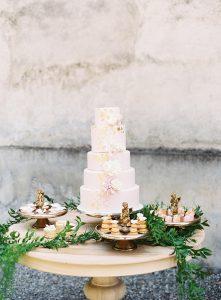 VillaSolacabiati-weddingcake