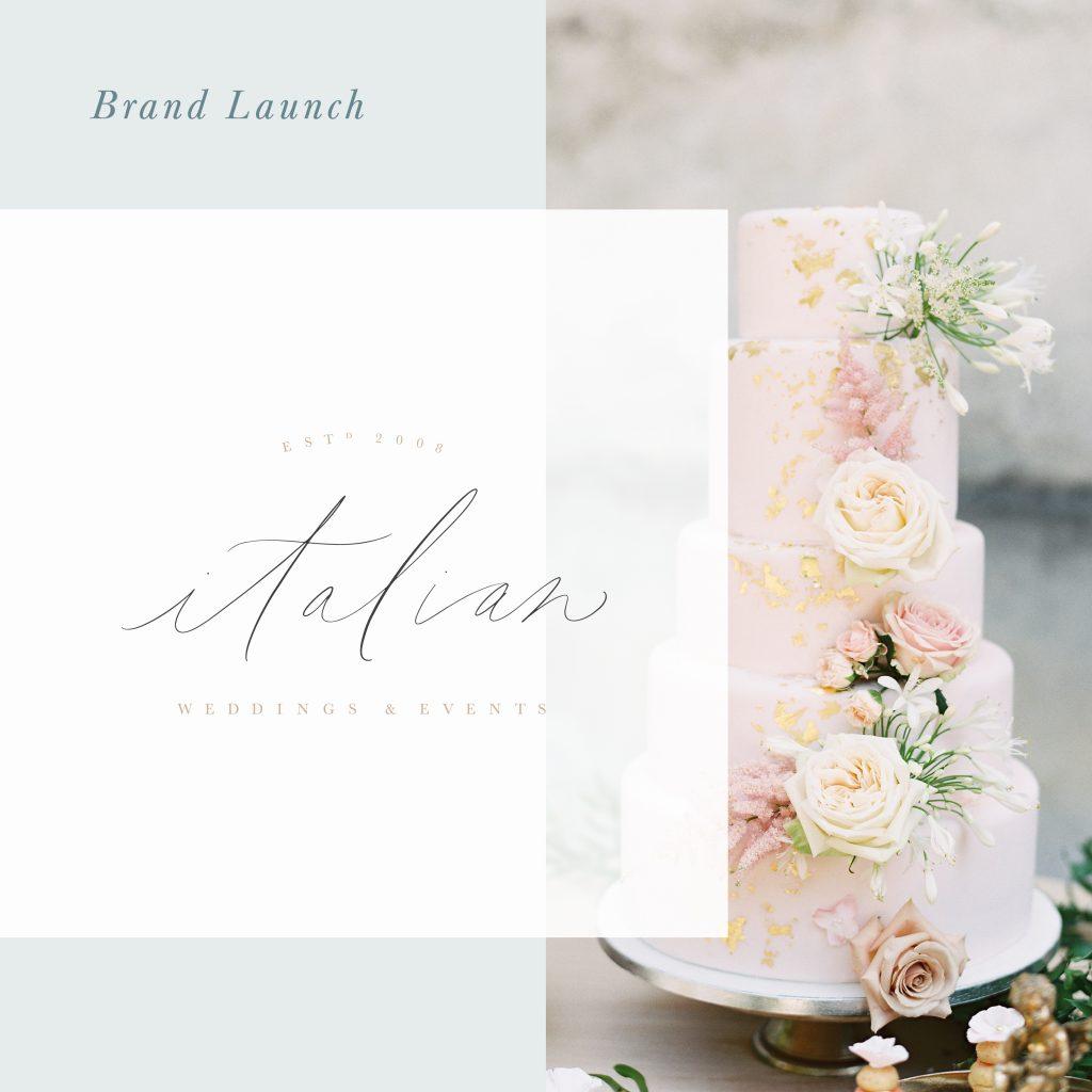 Italian weddings & Events