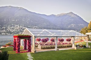 Luxury wedding lake como Castadiva-italian weddings and events