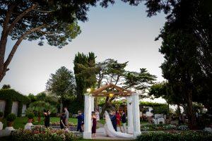 Wedding at Villa Eva-Ravello