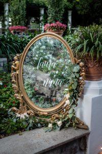 Wedding in Ravello Villa Eva